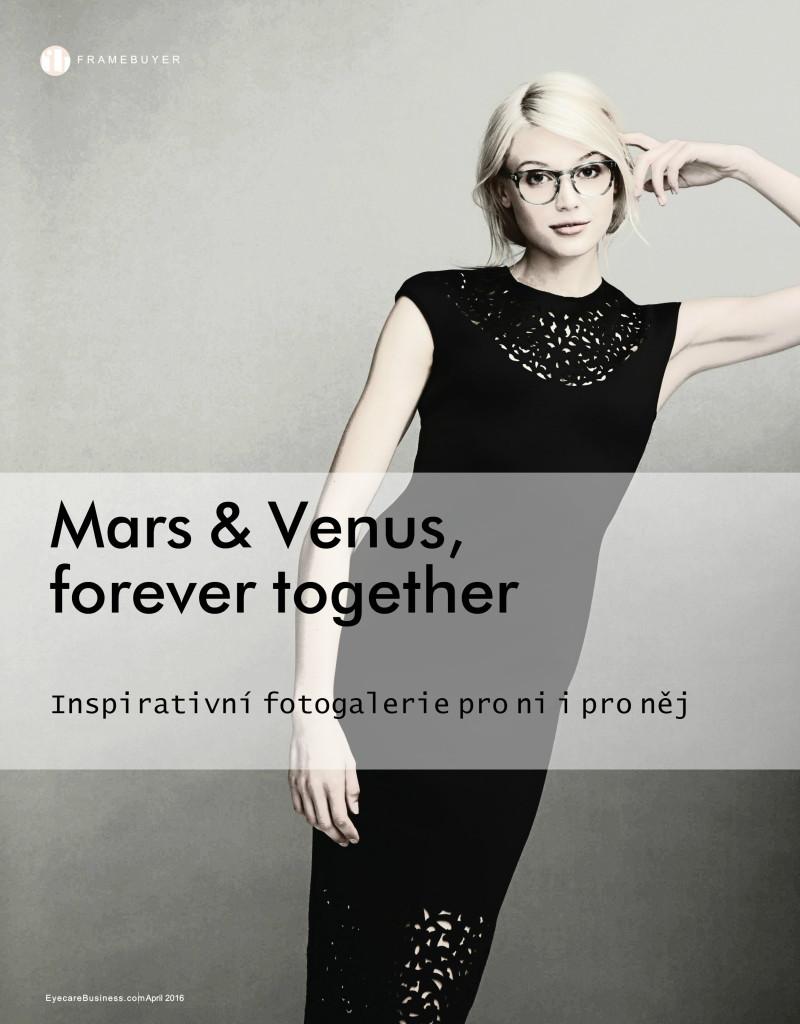 FOTO MARS + VENUS Fotor