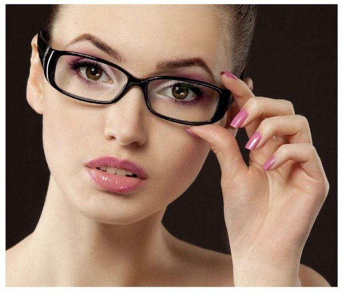 brýle santireflexem